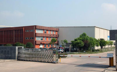 Shanghai Shiyi Industrial Co., Ltd.